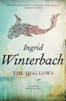 The Shallows, Paperback Book
