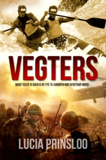 Vegters, EPUB eBook