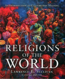 Religions of the World : An Introduction to Culture and Meaning, Paperback / softback Book