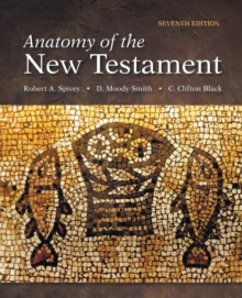 Anatomy of the New Testament, Paperback Book