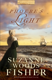Phoebe's Light, Paperback Book
