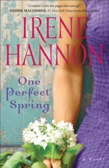 One Perfect Spring : A Novel, Paperback Book