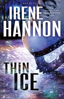 Thin Ice, Paperback Book