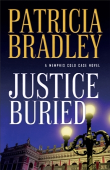 Justice Buried, Paperback / softback Book