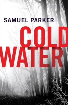 Coldwater, Paperback Book