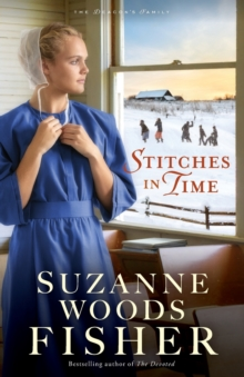 Stitches in Time, Paperback / softback Book