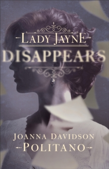 Lady Jayne Disappears, Paperback Book