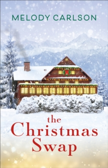 The Christmas Swap, Hardback Book