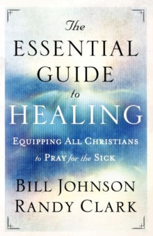 The Essential Guide to Healing, Paperback Book