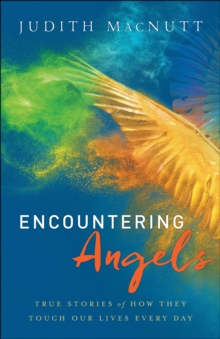 Encountering Angels : True Stories of How They Touch Our Lives Every Day, Paperback Book
