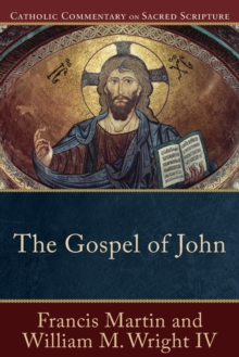The Gospel of John, Paperback / softback Book