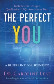 The Perfect You : A Blueprint for Identity, Paperback / softback Book