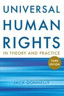 Universal Human Rights in Theory and Practice, Paperback / softback Book