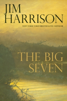 The Big Seven, Paperback Book