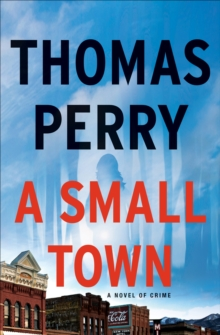 A Small Town : A Novel of Crime, EPUB eBook