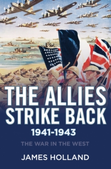 The Allies Strike Back, 1941-1943, EPUB eBook