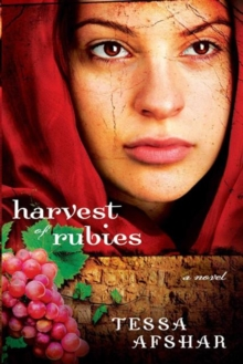 Harvest of Rubies, Paperback Book