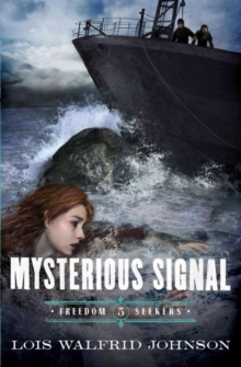 Mysterious Signal, Paperback Book