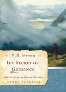 The Secret of Guidance, Paperback / softback Book