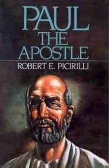 Paul the Apostle, Paperback Book