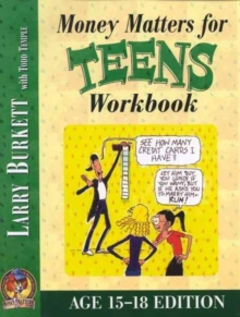 Money Matters Workbook for Teens (Ages 15-18), Paperback Book