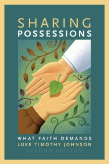 Sharing Possessions : What Faith Demands, Paperback Book