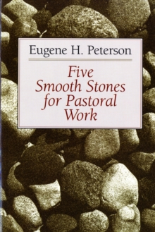 Five Smooth Stones for Pastoral Work, Paperback Book