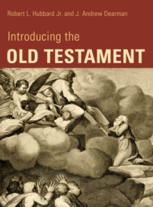 Introducing the Old Testament, Hardback Book