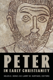 Peter in Early Christianity, Paperback Book