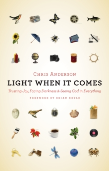 Light When It Comes : Trusting Joy, Facing Darkness, and Seeing God in Everything, Paperback Book