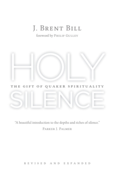 Holy Silence, Paperback Book
