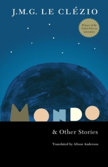 Mondo and Other Stories, Paperback Book