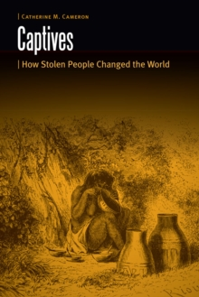 Captives : How Stolen People Changed the World, Hardback Book