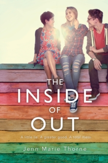 The Inside of Out, Hardback Book