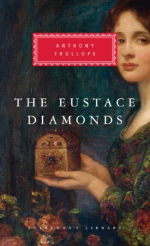The Eustace Diamonds, EPUB eBook