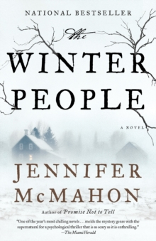The Winter People, Paperback Book