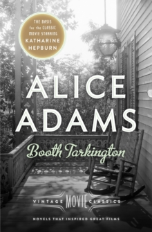Alice Adams, Paperback / softback Book