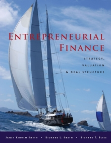 Entrepreneurial Finance : Strategy, Valuation, and Deal Structure, Hardback Book