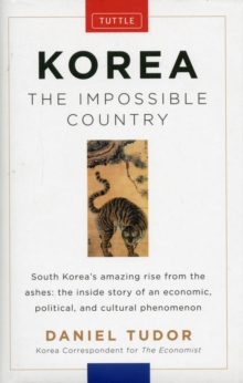 Korea the Impossible Country, Hardback Book