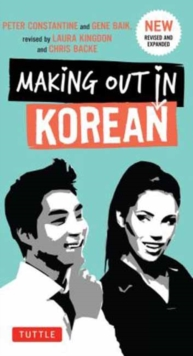 Making Out in Korean, Paperback / softback Book