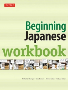 Beginning Japanese Workbook, Paperback / softback Book