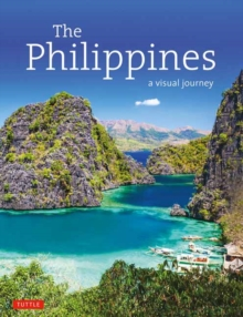 The Philippines: A Visual Journey, Hardback Book