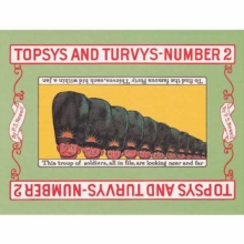 Topsys and Turvys Number 2, Hardback Book