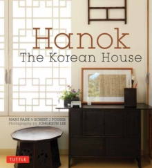 Hanok: The Korean House, Hardback Book