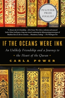 If Oceans Were Ink, Paperback / softback Book