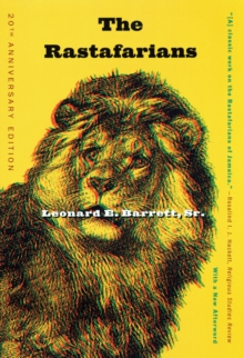 The Rastafarians, Paperback / softback Book