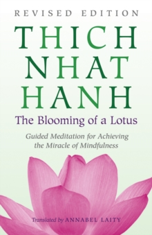 The Blooming Of A Lotus, Paperback / softback Book