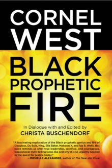 Black Prophetic Fire, Paperback / softback Book