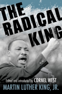 The Radical King, Paperback / softback Book