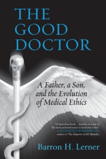 The Good Doctor, Paperback / softback Book
